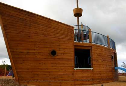 cypress timber model ship